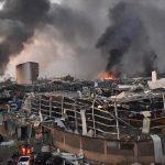 Nitrato de amonio: Conoce qué es la sal que causó las dos explosiones en Beirut