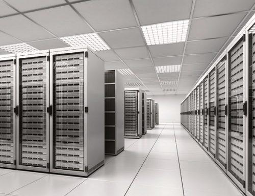 Detección de humo por aspiración en Centros de Protección de Datos
