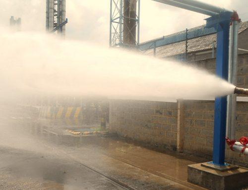 BOLETIN: Normas para los Sistemas de Agua Contra Incendios
