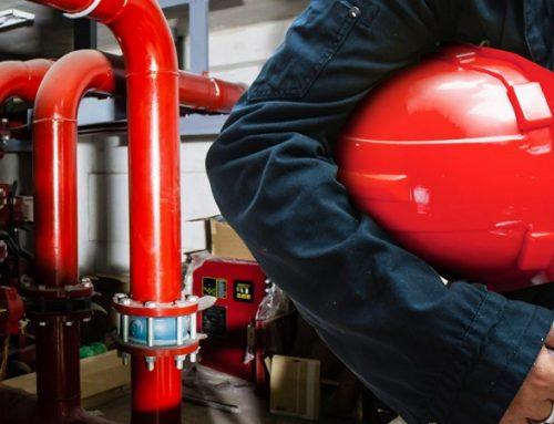 BOLETIN: Guía para el mantenimiento de sistemas de seguridad humana y contra incendios