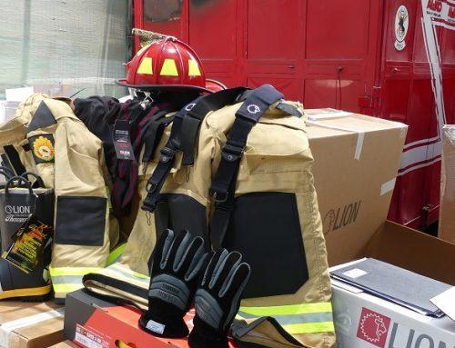 BOLETIN: ¿Cuál es la situación actual que atraviesan los socorristas y bomberos que están en la primera fila del COVID-19?