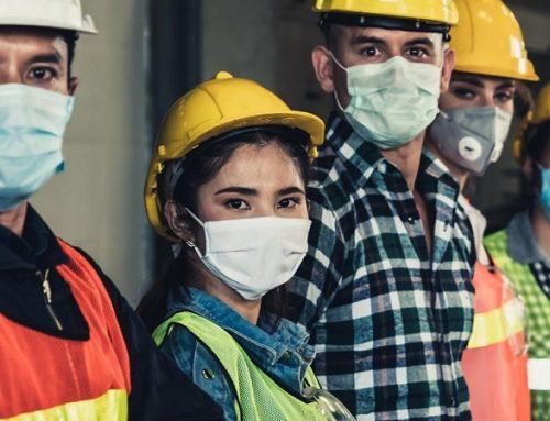 BOLETIN: Recomendaciones y prevención ante riesgos laborales
