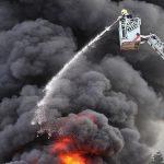 BOLETIN: ¿Puede un incendio dejar rastros cancerígenos en la zona?
