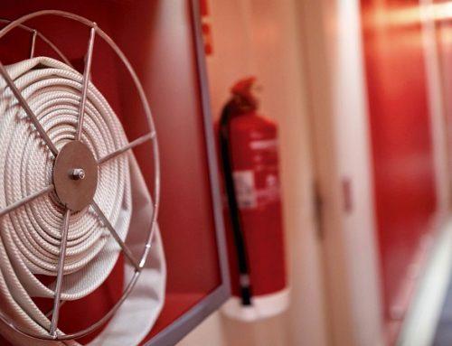BOLETIN: Equipos para la lucha contra incendios (Parte 2)