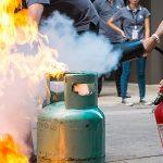 BOLETIN: Equipos para la lucha contra incendios (Parte 1)