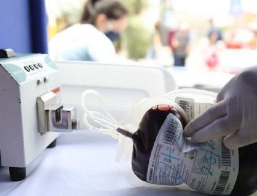 Campaña de donación de sangre se realizará en el Hospital Emergencia Ate Vitarte durante junio