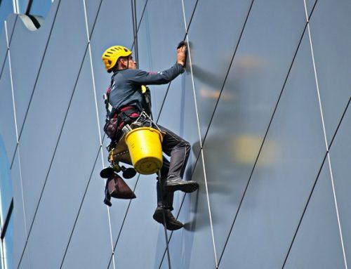 BOLETIN: Trabajos en altura y sus peligros (Parte 1)
